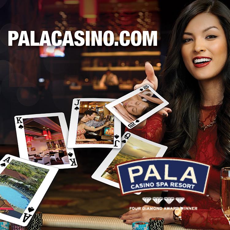Pala Casino
