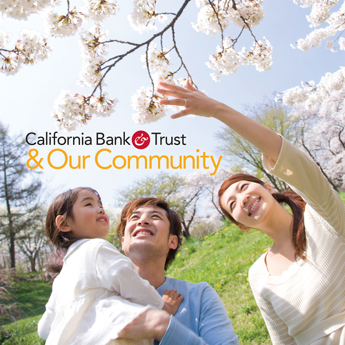 California Bank Trust